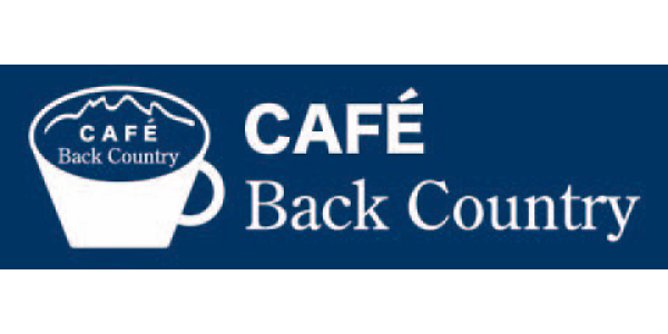 Cafe Back Country